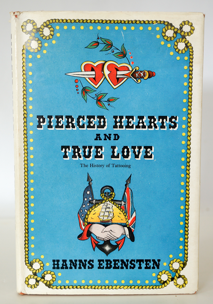 Pierced Hearts and True Love