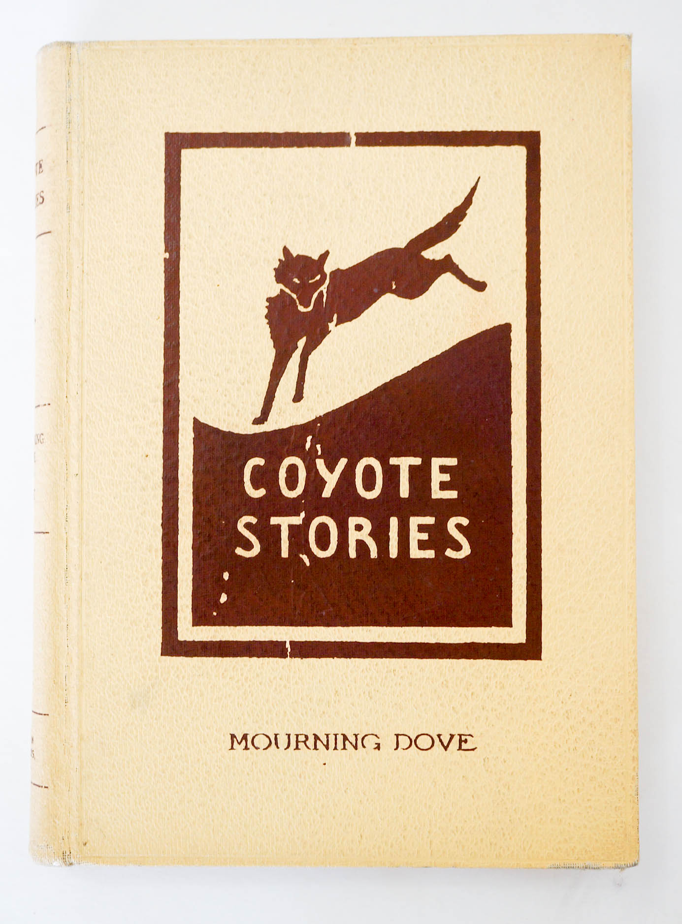 Coyote Stories by Mourning Dove (Hum-Ishu-Ma)