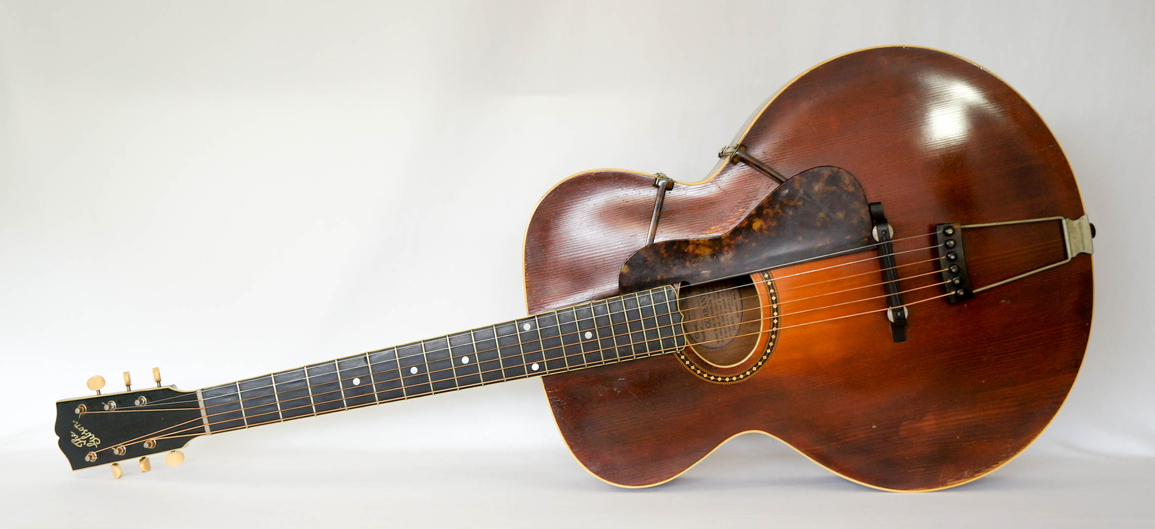 1918 Gibson L-4