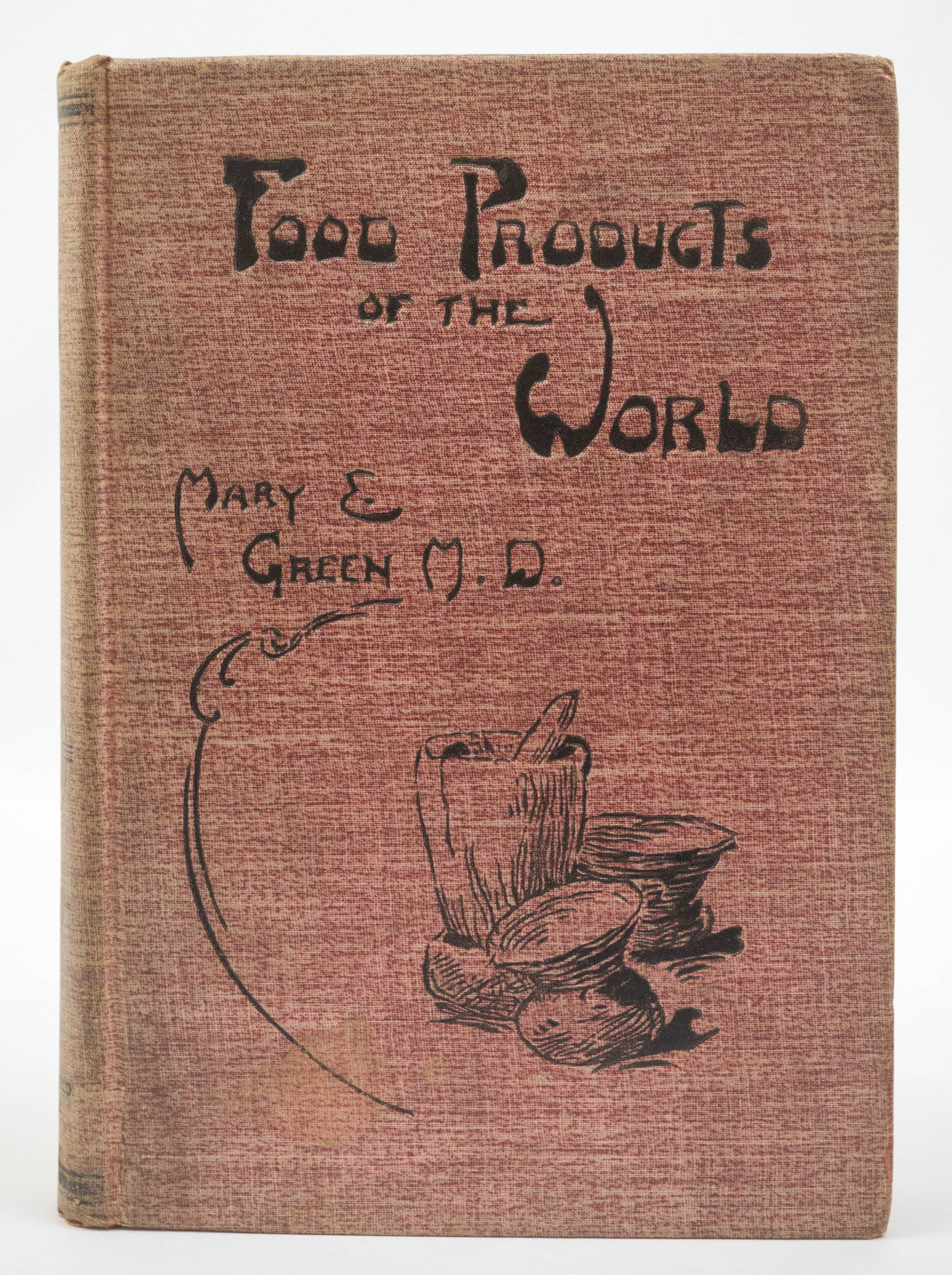 Food Products of the World 1895