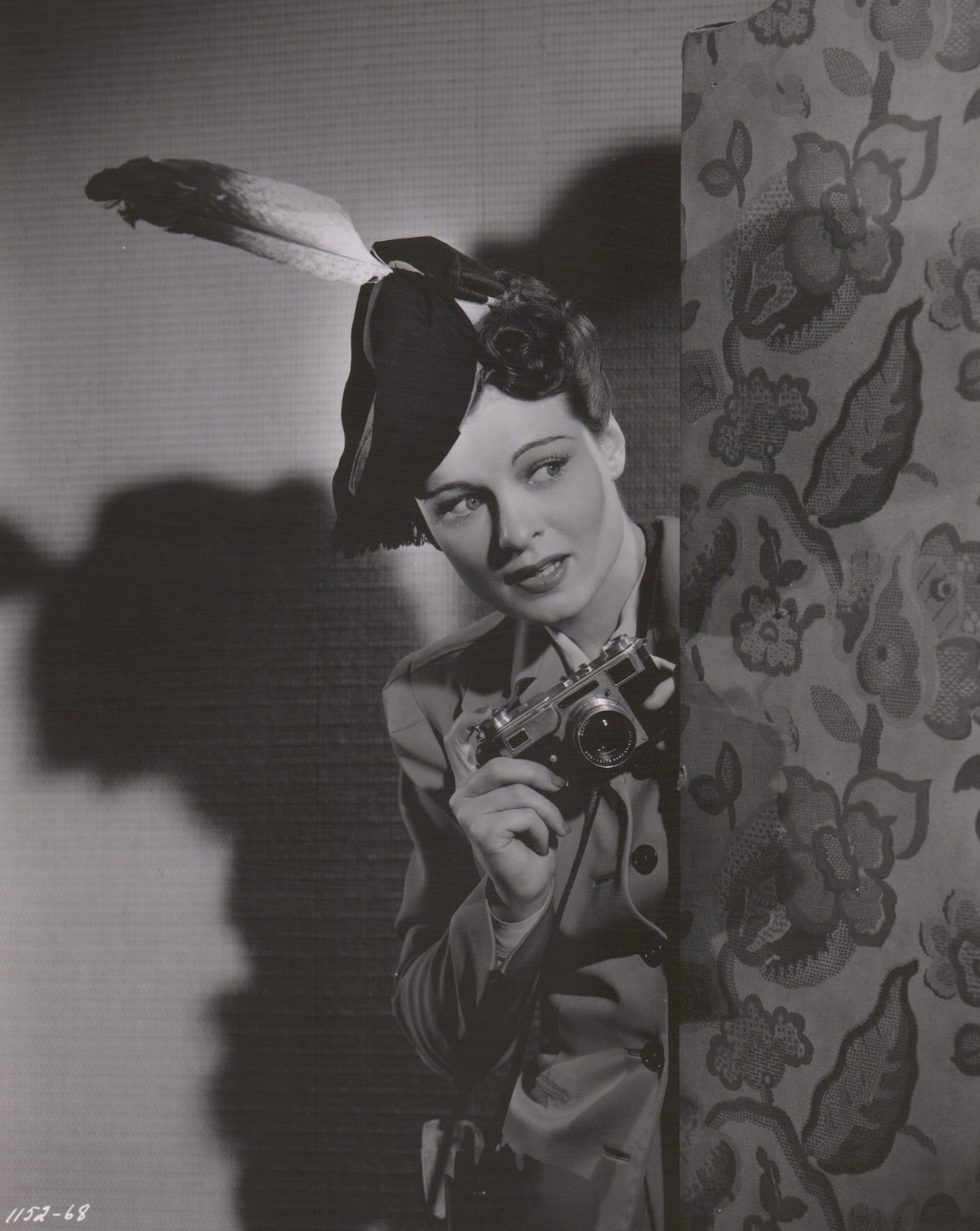 Ruth Hussey in The Philadelphia Story Photo