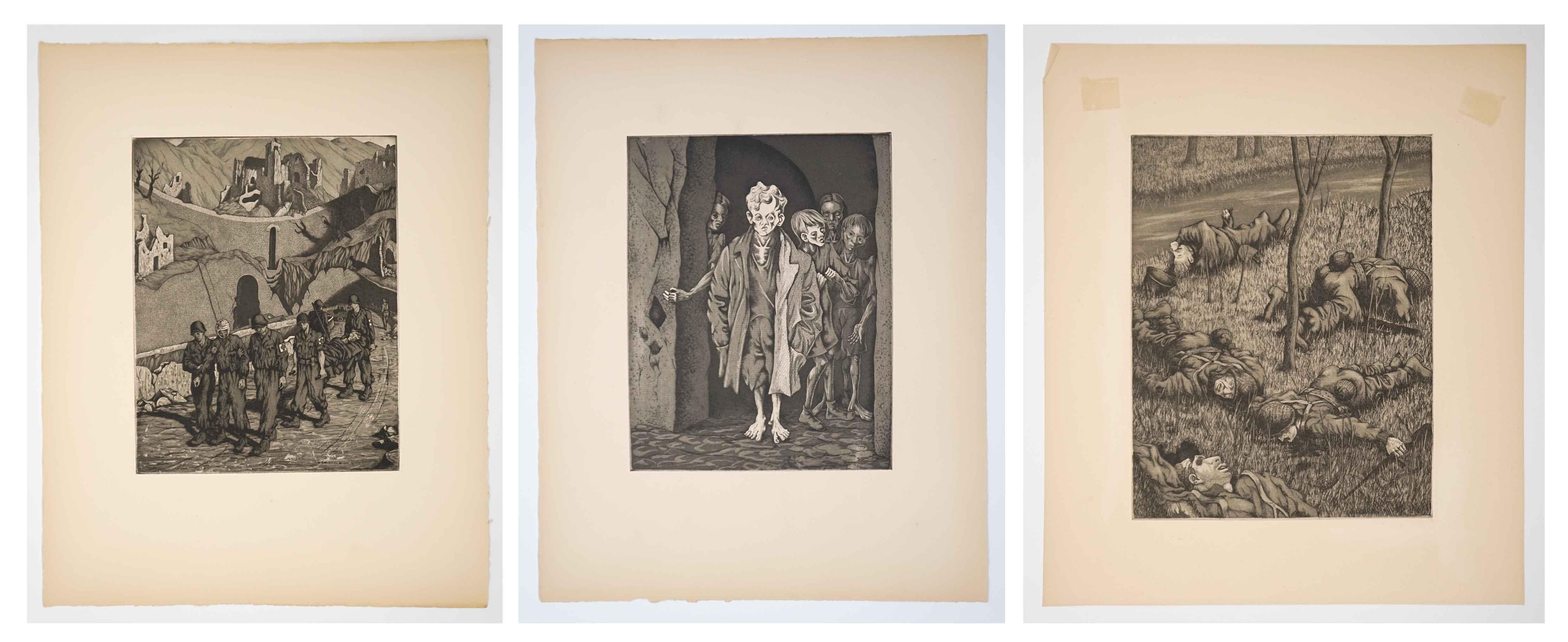 Wild Grass II Canvas Artwork 7.8 x 30 Global Gallery Chris Paschke