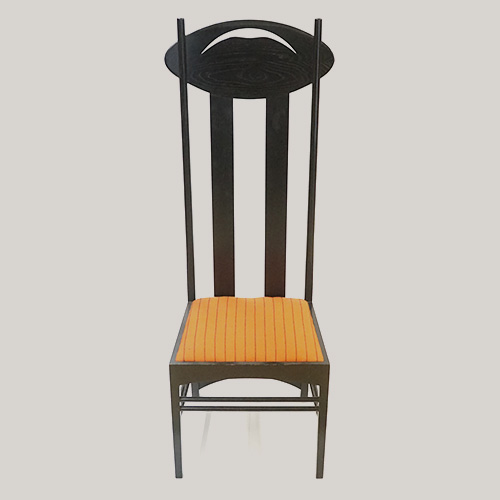 Mackintosh Chair by Cassina